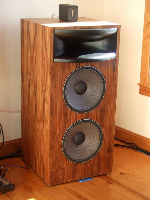 Project Homebuilt Hi Fi A User Submitted Image