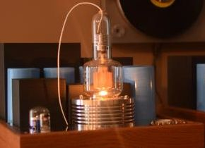 RS-1026 tube amplifier TB3/750 custom made