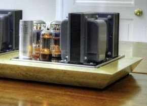 Dynaco MK3 Monoblock from Dynakit with VTA Driver Boards