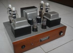 Ravacio Amplification