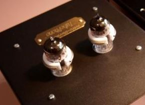 tube MM Phono preamp