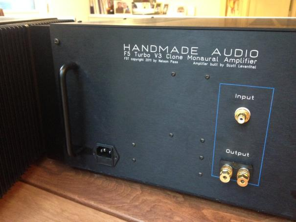 Project | Homebuilt Hi-Fi - A user submitted image showcase of high